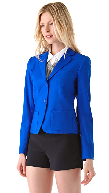 Theory Nillian Blazer