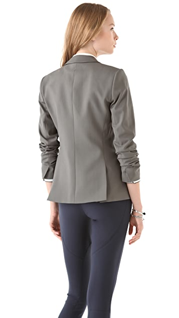 Theory Gabrielle Tailor Blazer