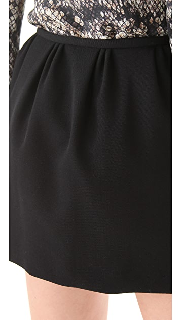 Theory Lilory W Skirt