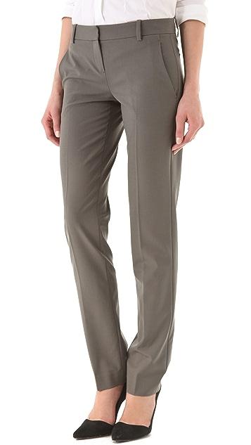 Theory Nabiki Tailor Pants