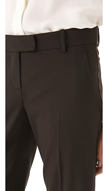 Theory Ashleen Tailored Pants