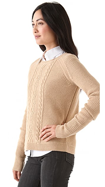 Theory Caydees Loryelle Sweater