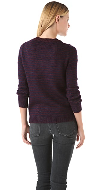Theory Aegea B Athos Sweater