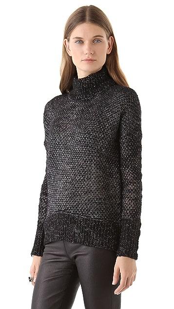 Theory Sutton Athos Sweater