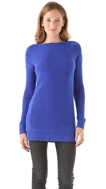 Theory Lileen Cashmere Sweater