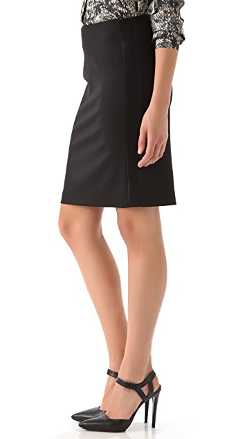 Theory Asukima Elite Skirt