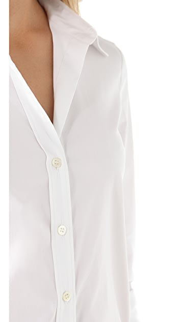 Theory Larissa Shirt