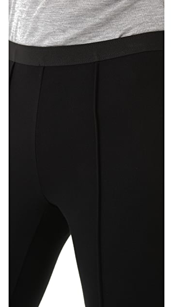 Theory Kiestan Classical Pants