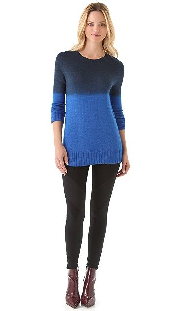 Theory Kazia Leuna Sweater