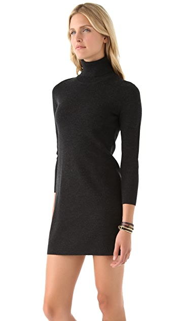 Theory Vemara Evian Stretch Dress