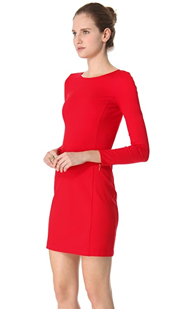Theory Kalion Pryor Dress
