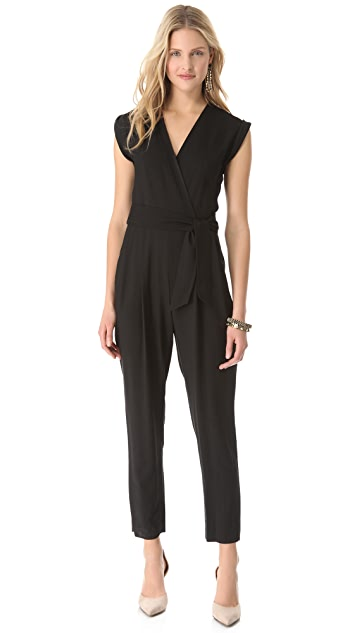 Theory Provence Jumpsuit