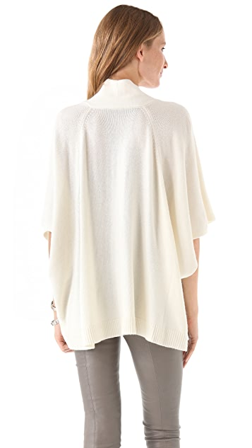 Theory Sylvine Cashmere Sweater