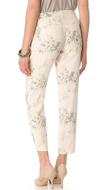 Theory Yogan Trousers