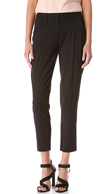 Theory Yogan Pants