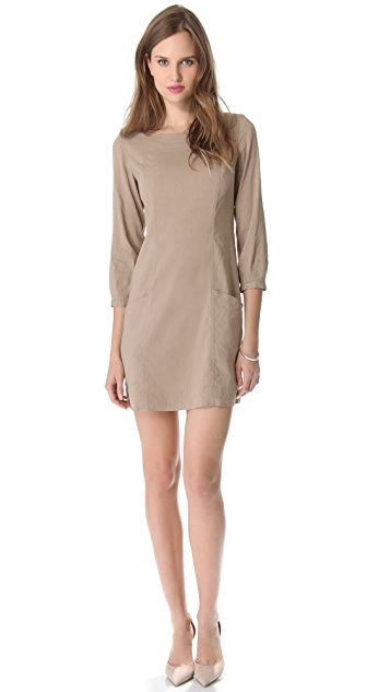 Theory Oneida Dress