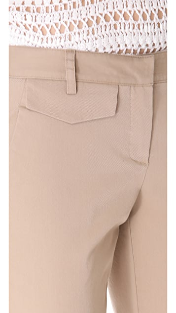 Theory Rumer Pants