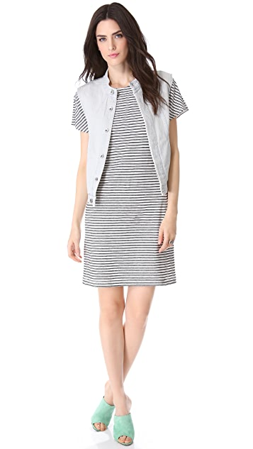 Theory Adiany B Dress