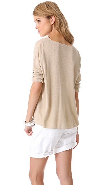 Theory Randelle Top
