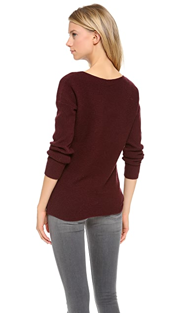 Theory Lorinna Sweater