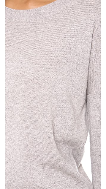 Theory Tollie NP Sweater