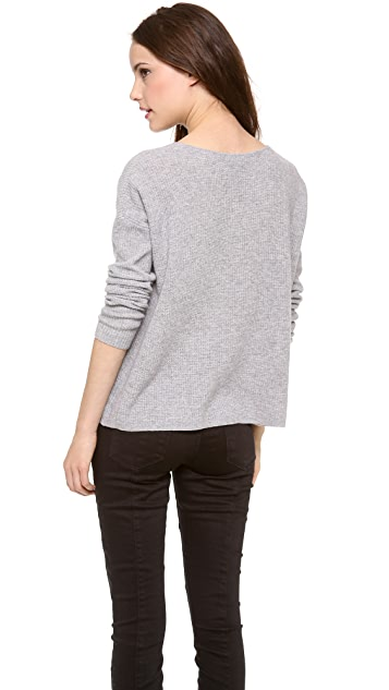 Theory Randelle Sweater