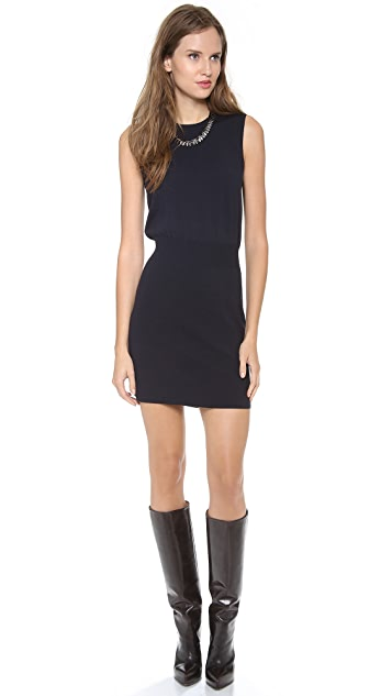 Theory Balaydia Sweater Dress