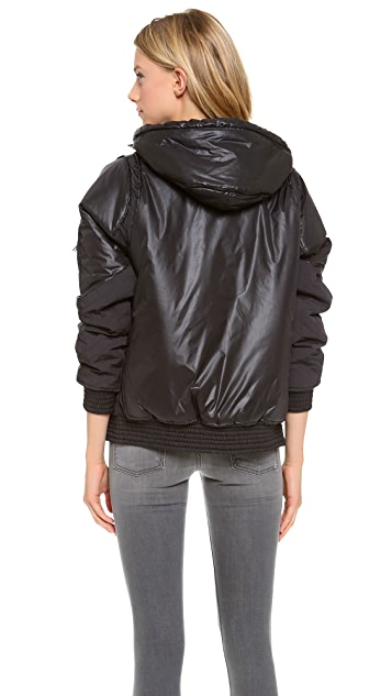 Theory Strider Puffer Jacket