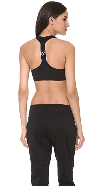 Theory Theory 38 Scale Sports Bra