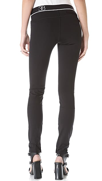 Theory Theory 38 Spect WB Leggings