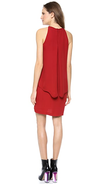 Theory Lyall Dress