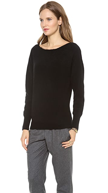 Theory Avalon Aradelle Sweater