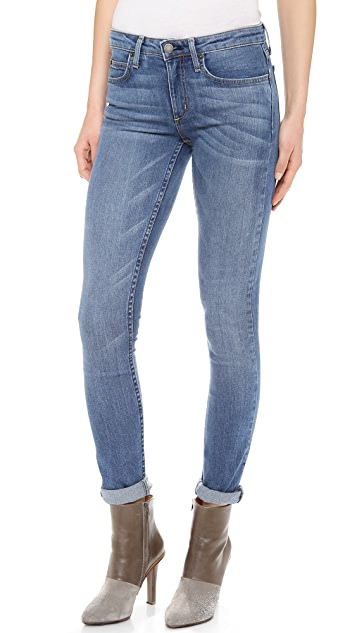Theory Chastain Billy N Jeans