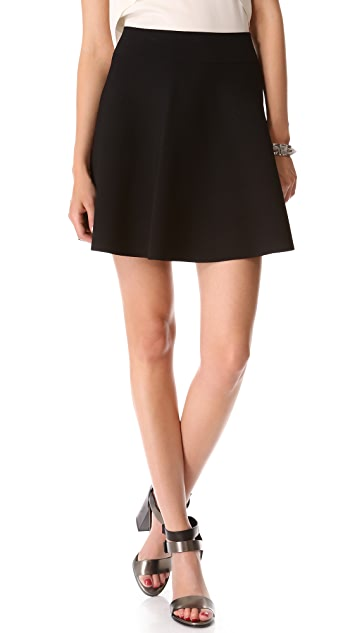 Theory Doreene Ventura Skirt