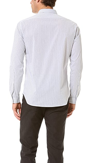 Theory Stephan Northlake Sport Shirt