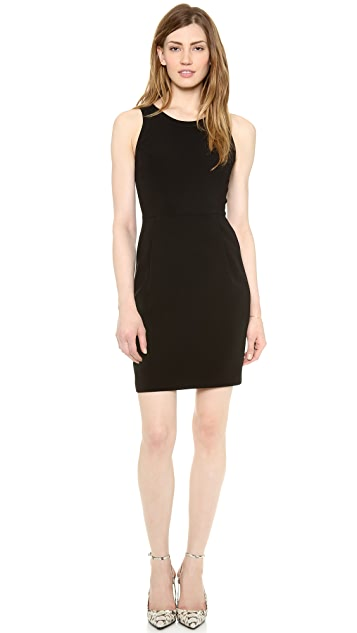Theory Spiaggia Ballia Dress