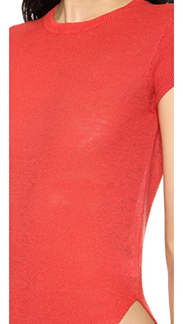 Theory Sag Harbor Vrenica Sweater
