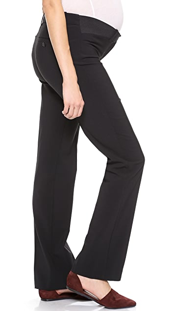 Theory Maternity Urban Max II Pants