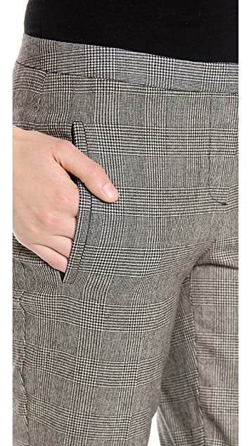 Theory Fia Paperback Pants