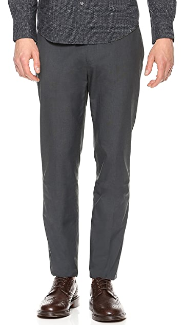 Theory Marlo Trousers