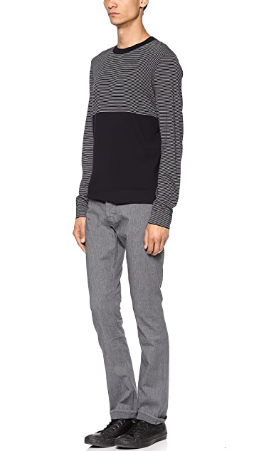 Theory Clemunt Sweater