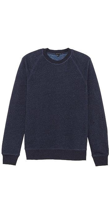 Theory Veton Sweatshirt