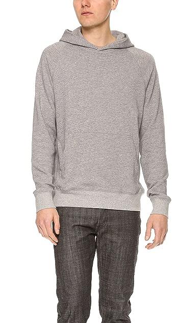 Theory Veton Pullover Sweatshirt