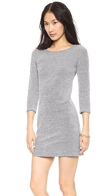 Theory Plentiful Mimi H Dress