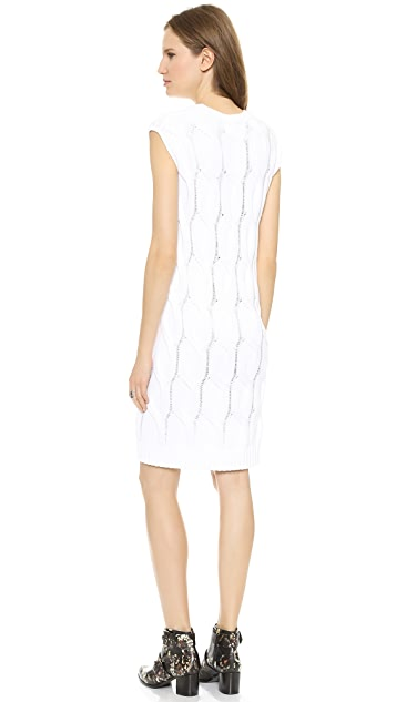 Theory Yima Kelt Dress