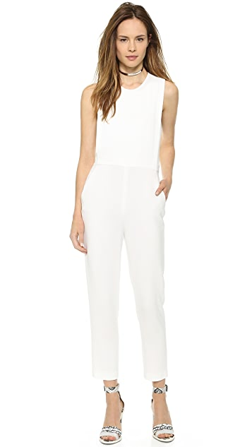 Theory Spiaggia Remaline Jumpsuit