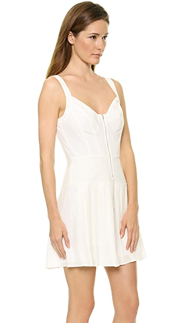 Theory Freyza Dilk Dress
