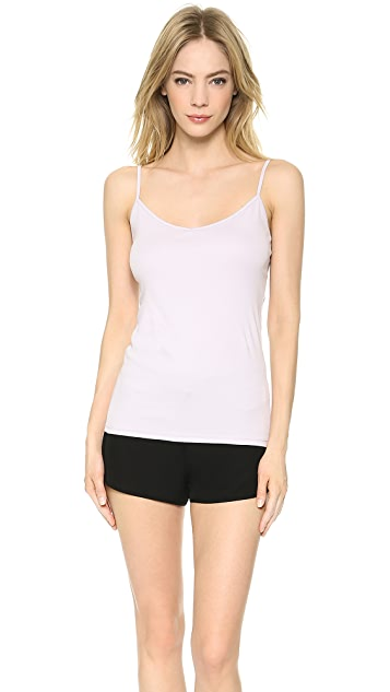 Theory Classic V Camisole