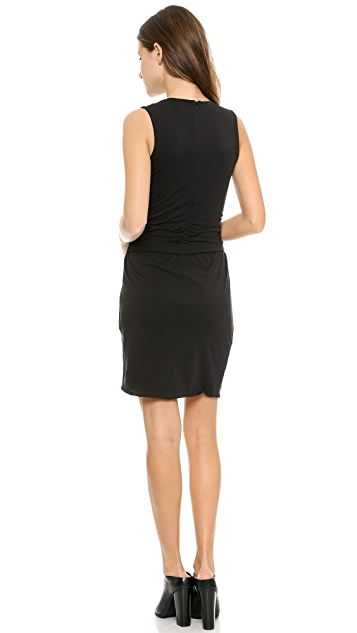 Theory Rossian Dress