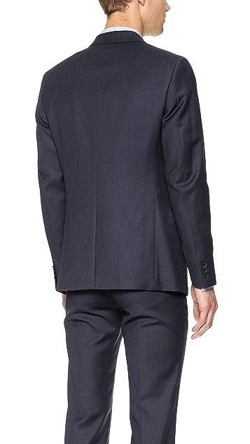 Theory Rodolf Boreal Jacket